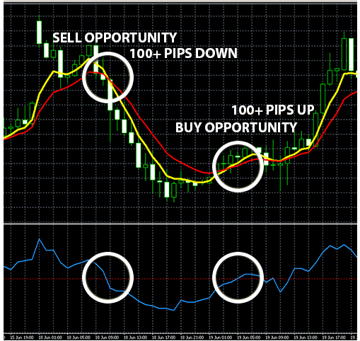 Best forex indicator review