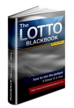 The Lotto Black Book Review