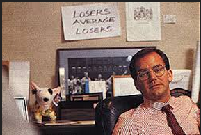 """TRADER "" a PAUL TUDOR JONES DOCUMENTARY"